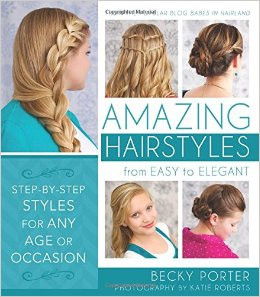 Amazing Hairstyles Cover