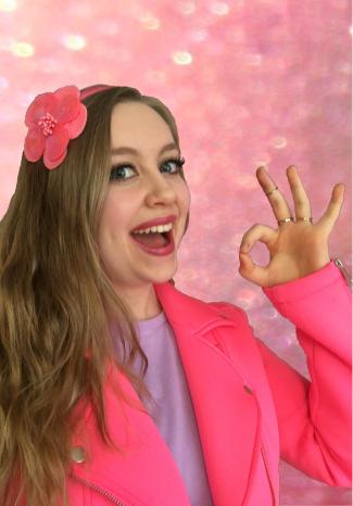 Amara-pink